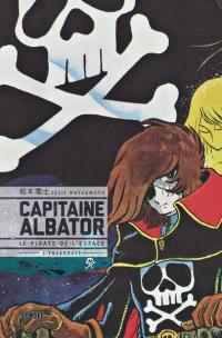 Capitaine Albator : le pirate de l'espace : l'intégrale