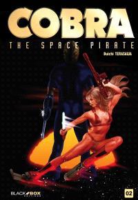 Cobra, the space pirate. Volume 2