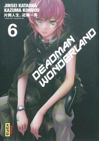 Deadman wonderland. Volume 6