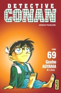 Détective Conan. Volume 69