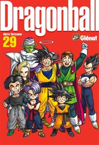 Dragon Ball : perfect edition. Volume 29