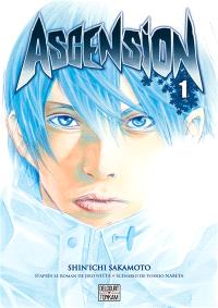 Ascension. Volume 1