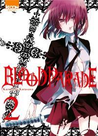Blood parade. Volume 2