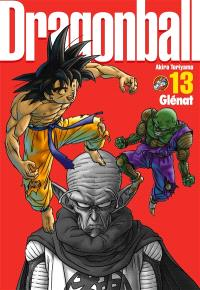 Dragon Ball : perfect edition. Volume 13