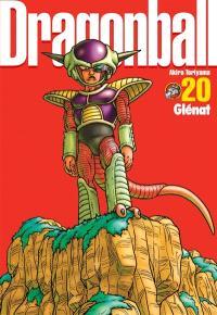 Dragon Ball : perfect edition. Volume 20