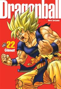 Dragon Ball : perfect edition. Volume 22