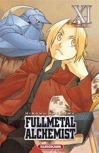 Fullmetal alchemist. Volume 11, Tomes 22, 23