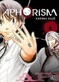 Aphorism. Volume 6