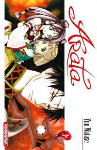Arata. Volume 3