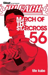 Bleach. Volume 56, March of the starcross