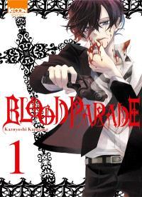 Blood parade. Volume 1