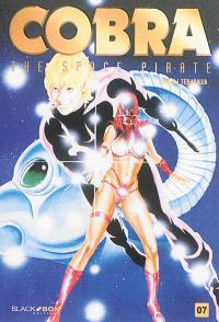 Cobra, the space pirate. Volume 7