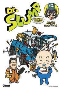 Dr Slump : ultimate edition. Volume 12