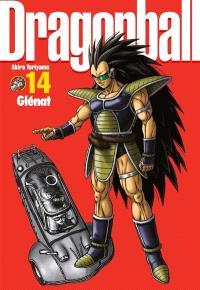 Dragon Ball : perfect edition. Volume 14