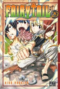 Fairy Tail. Volume 29