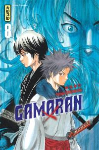 Gamaran. Volume 8