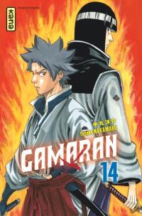 Gamaran. Volume 14