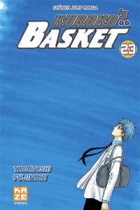 Kuroko's basket. Volume 23
