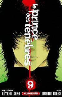 Le prince des ténèbres. Volume 9