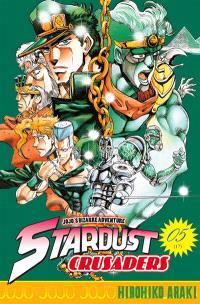 Stardust crusaders : Jojo's bizarre adventure. Volume 5
