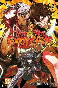 Twin star exorcists. Volume 2