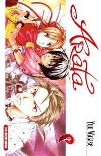 Arata. Volume 9