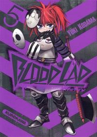 Blood lad. Volume 5