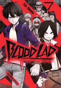 Blood lad. Volume 7