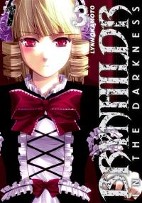 Brynhildr in the darkness. Volume 3