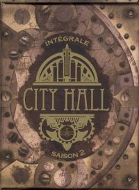 City Hall : coffret saison 2