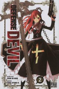 Defense devil. Volume 2