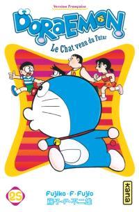 Doraemon : le chat venu du futur. Volume 25