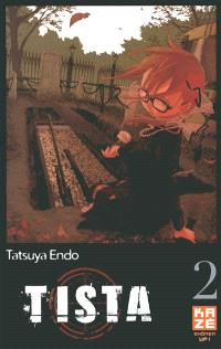 Tista. Volume 2