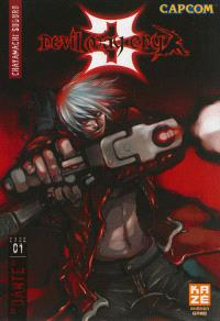 Devil may cry. Volume 1, Dante