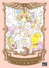 Card Captor Sakura. Volume 1
