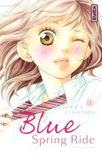 Blue spring ride. Volume 3