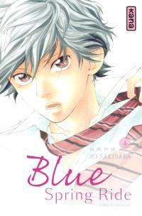 Blue spring ride. Volume 4