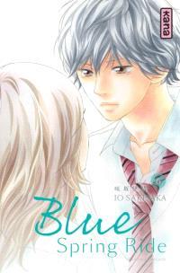 Blue spring ride. Volume 6