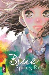 Blue spring ride. Volume 7