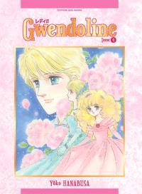 Gwendoline. Volume 4