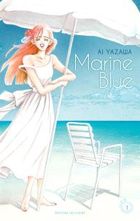 Marine blue. Volume 1