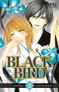 Black bird. Volume 2