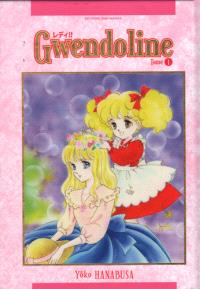 Gwendoline. Volume 1