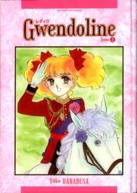 Gwendoline. Volume 2