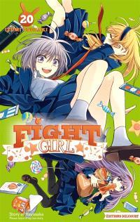Fight girl. Volume 20