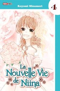 La nouvelle vie de Niina. Volume 4