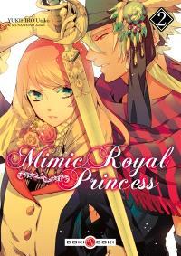 Mimic royal princess. Volume 2
