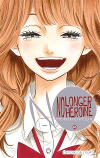 No longer heroine. Volume 10
