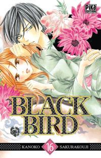 Black bird. Volume 16