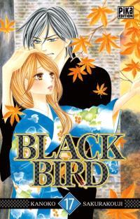 Black bird. Volume 17